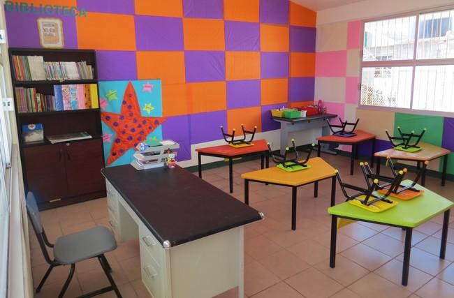 el cuidado de los muebles escolares edumobil